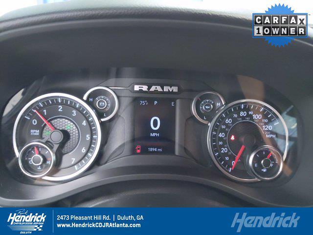 2021 Ram 1500 Crew Cab 4x2, Pickup #M21126A - photo 19