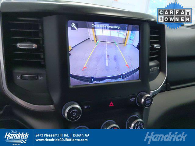 2021 Ram 1500 Crew Cab 4x2, Pickup #M21126A - photo 24
