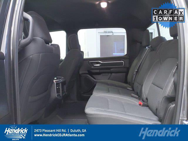 2021 Ram 1500 Crew Cab 4x2, Pickup #M21126A - photo 30
