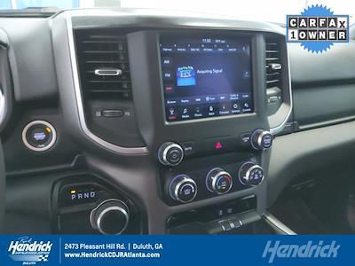 2021 Ram 1500 Crew Cab 4x2, Pickup #M21126A - photo 6