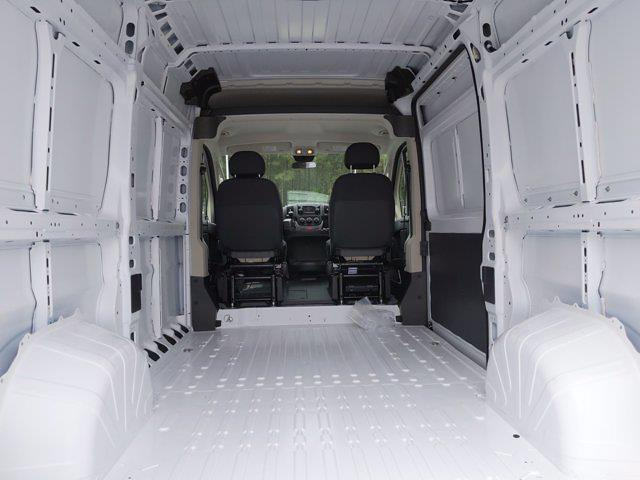2021 Ram ProMaster 1500 High Roof FWD, Empty Cargo Van #M33356 - photo 1