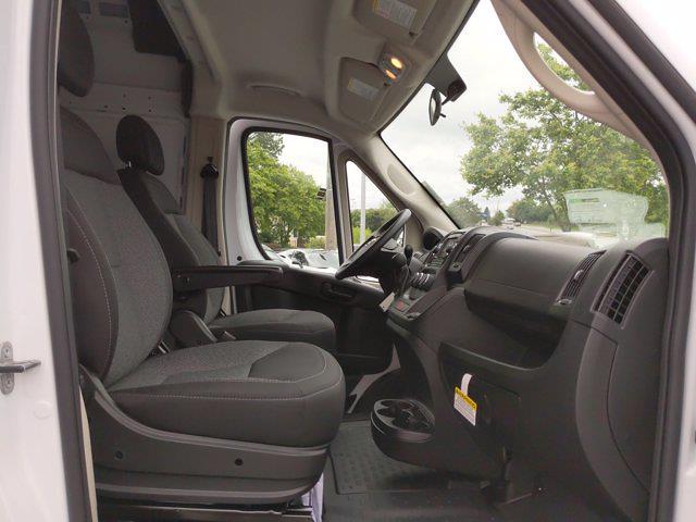 2021 Ram ProMaster 1500 High Roof FWD, Empty Cargo Van #M33356 - photo 31
