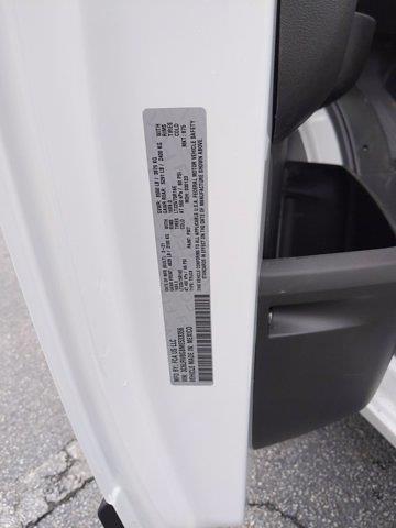 2021 Ram ProMaster 1500 High Roof FWD, Empty Cargo Van #M33356 - photo 32