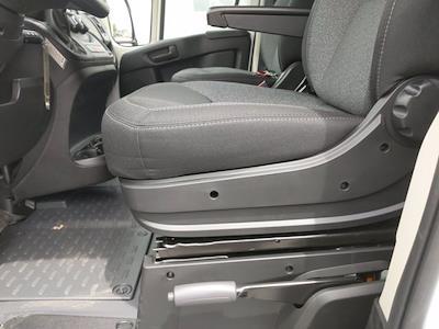 2021 Ram ProMaster 1500 High Roof FWD, Empty Cargo Van #M33356 - photo 20