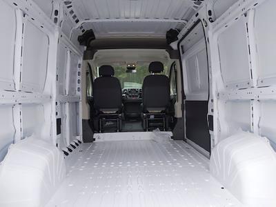 2021 Ram ProMaster 1500 High Roof FWD, Empty Cargo Van #M33356 - photo 2