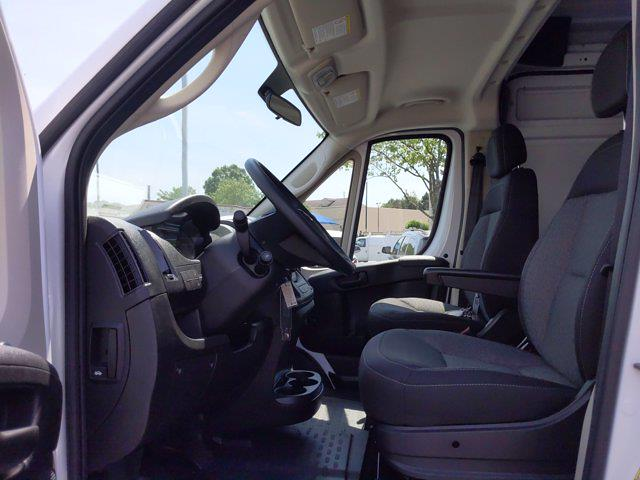 2021 Ram ProMaster 1500 High Roof FWD, Empty Cargo Van #M33358 - photo 3