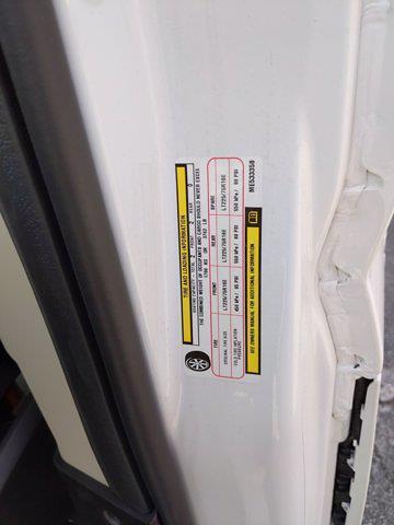 2021 Ram ProMaster 1500 High Roof FWD, Empty Cargo Van #M33358 - photo 33