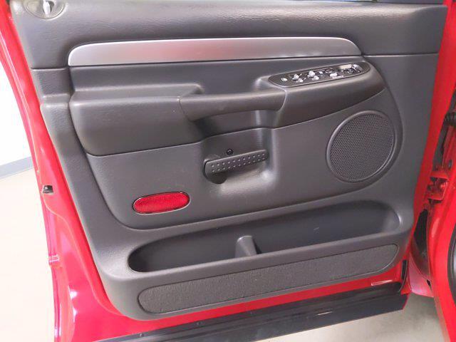 2005 Ram 1500 Quad Cab 4x2, Pickup #M38492A - photo 16