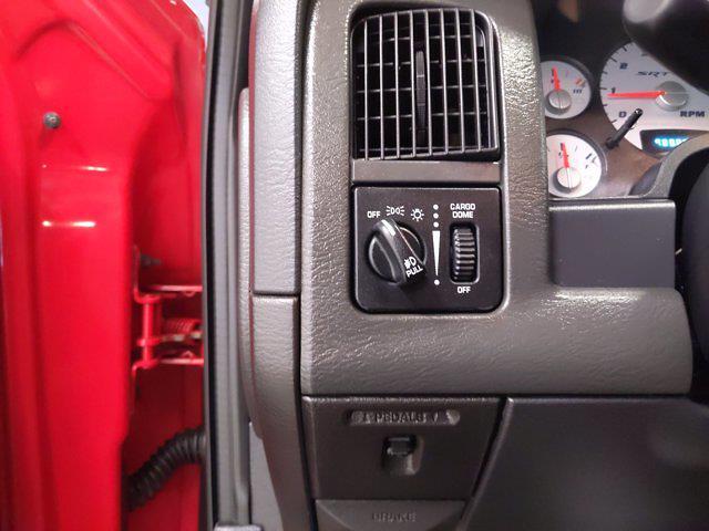 2005 Ram 1500 Quad Cab 4x2, Pickup #M38492A - photo 22