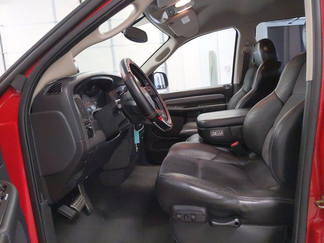 2005 Ram 1500 Quad Cab 4x2, Pickup #M38492A - photo 26