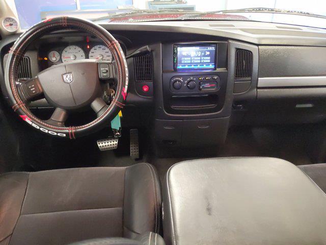 2005 Ram 1500 Quad Cab 4x2, Pickup #M38492A - photo 30