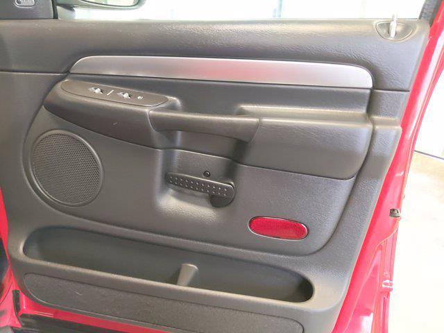2005 Ram 1500 Quad Cab 4x2, Pickup #M38492A - photo 33