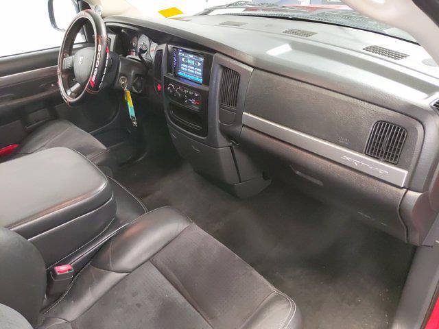 2005 Ram 1500 Quad Cab 4x2, Pickup #M38492A - photo 36