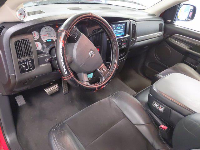 2005 Ram 1500 Quad Cab 4x2, Pickup #M38492A - photo 6