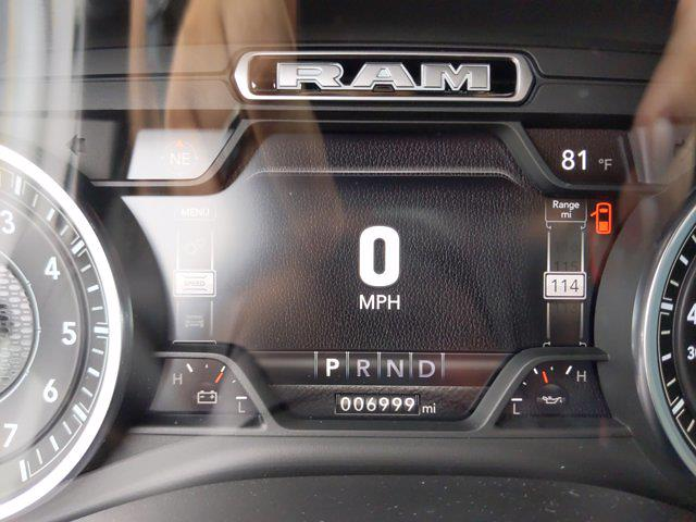 2021 Ram 1500 Crew Cab 4x4, Pickup #M39781A - photo 20