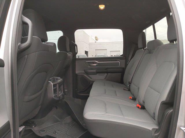 2021 Ram 1500 Crew Cab 4x4, Pickup #M39781A - photo 30