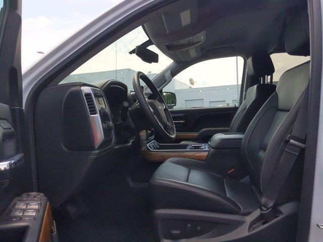 2017 Chevrolet Silverado 1500 Crew Cab 4x4, Pickup #M44566B - photo 26