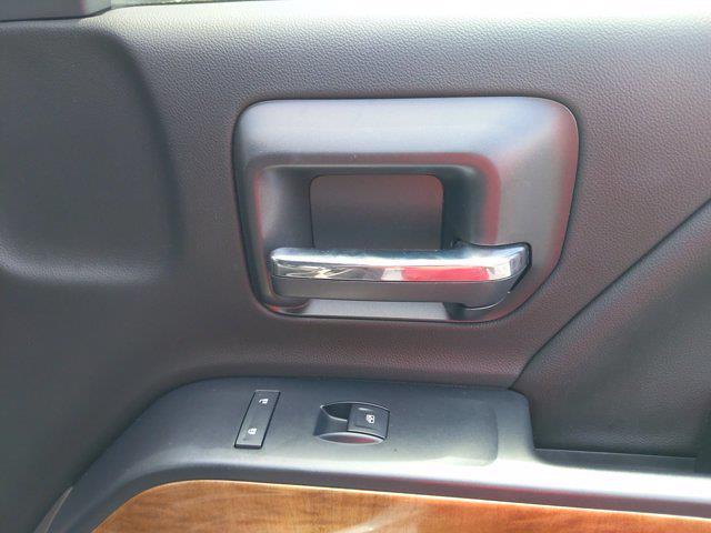 2017 Chevrolet Silverado 1500 Crew Cab 4x4, Pickup #M44566B - photo 36