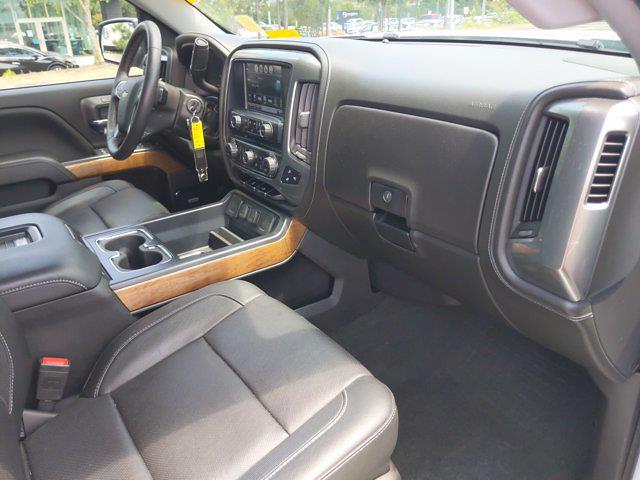 2017 Chevrolet Silverado 1500 Crew Cab 4x4, Pickup #M44566B - photo 37