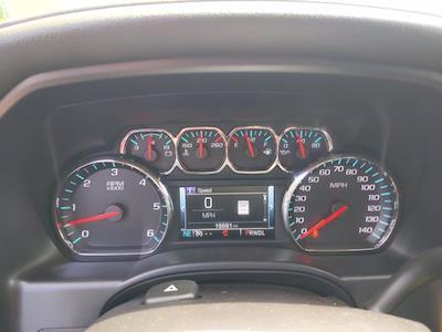 2017 Chevrolet Silverado 1500 Crew Cab 4x4, Pickup #M44566B - photo 20