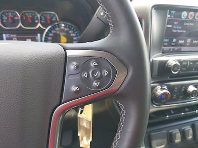 2017 Chevrolet Silverado 1500 Crew Cab 4x4, Pickup #M44566B - photo 24