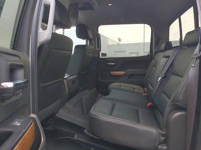 2017 Chevrolet Silverado 1500 Crew Cab 4x4, Pickup #M44566B - photo 32