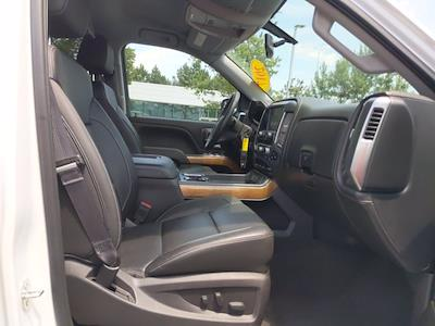 2017 Chevrolet Silverado 1500 Crew Cab 4x4, Pickup #M44566B - photo 38