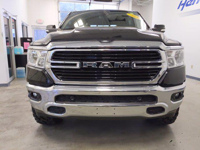 2020 Ram 1500 Crew Cab 4x4, Pickup #M47348B - photo 11