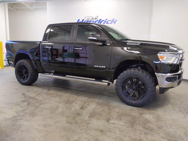 2020 Ram 1500 Crew Cab 4x4, Pickup #M47348B - photo 7