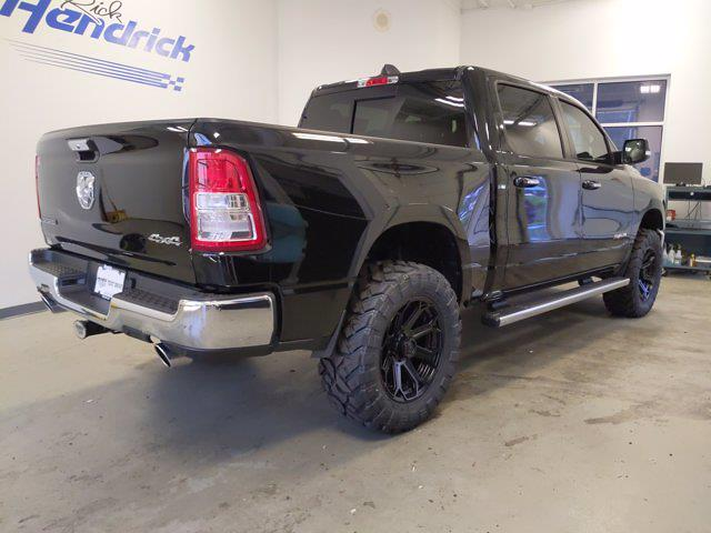2020 Ram 1500 Crew Cab 4x4, Pickup #M47348B - photo 3