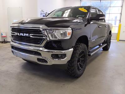 2020 Ram 1500 Crew Cab 4x4, Pickup #M47348B - photo 10