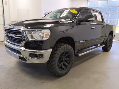 2020 Ram 1500 Crew Cab 4x4, Pickup #M47348B - photo 9