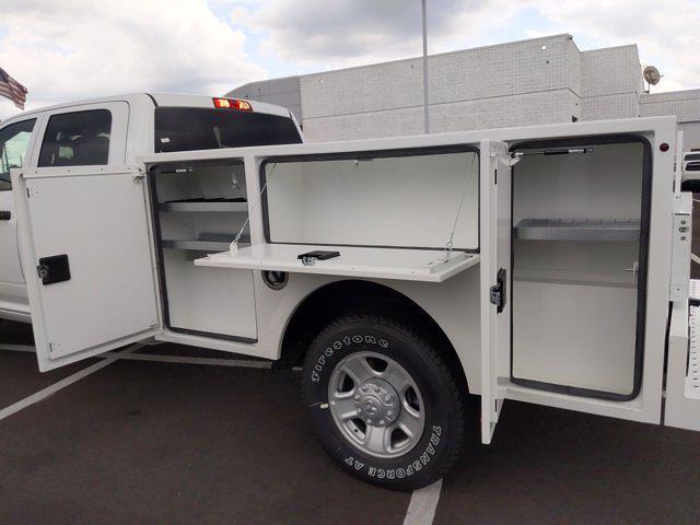 2021 Ram 2500 Crew Cab 4x2,  Warner Truck Bodies Service Body #M51978 - photo 37