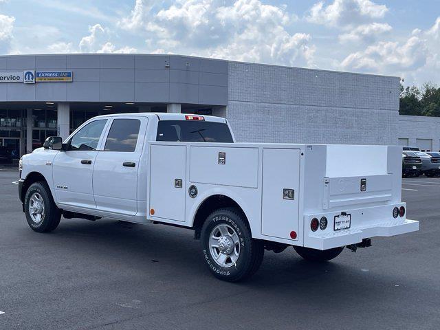 2021 Ram 2500 Crew Cab 4x2,  Warner Truck Bodies Service Body #M51978 - photo 47