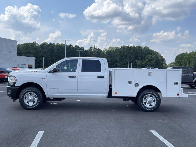 2021 Ram 2500 Crew Cab 4x2,  Warner Truck Bodies Service Body #M51978 - photo 49