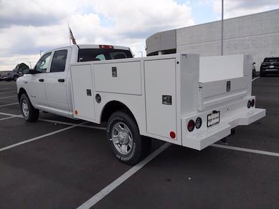 2021 Ram 2500 Crew Cab 4x2,  Warner Truck Bodies Service Body #M51978 - photo 9