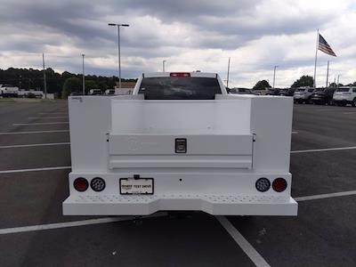 2021 Ram 2500 Crew Cab 4x2,  Warner Truck Bodies Service Body #M51978 - photo 3