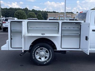 2021 Ram 2500 Crew Cab 4x2,  Warner Truck Bodies Service Body #M51978 - photo 44