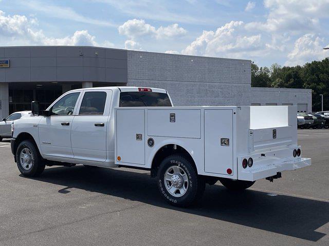 2021 Ram 2500 Crew Cab 4x2,  Warner Truck Bodies Service Body #M51992 - photo 11