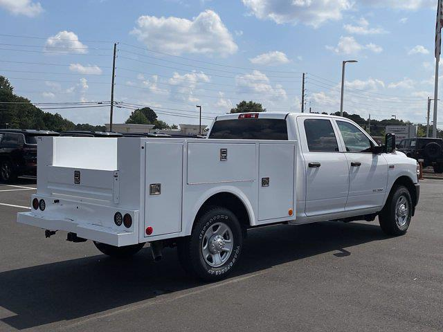 2021 Ram 2500 Crew Cab 4x2,  Warner Truck Bodies Service Body #M51992 - photo 2