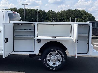 2021 Ram 2500 Crew Cab 4x2,  Warner Truck Bodies Service Body #M51992 - photo 12
