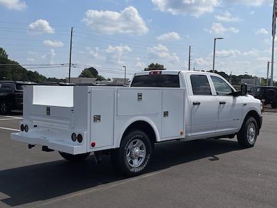 2021 Ram 2500 Crew Cab 4x2,  Warner Truck Bodies Select Pro Service Body #M51992 - photo 2
