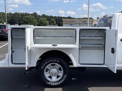2021 Ram 2500 Crew Cab 4x2,  Warner Truck Bodies Service Body #M51992 - photo 9