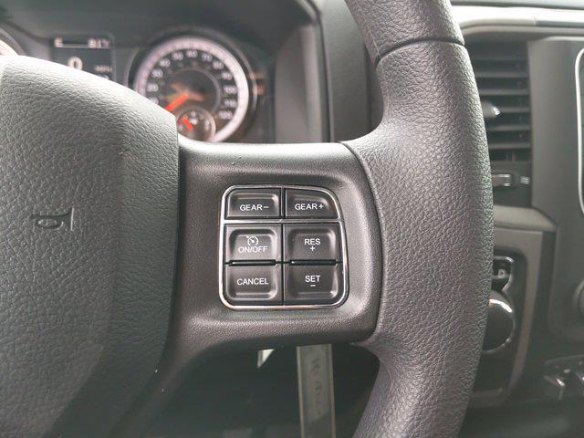 2021 Ram 1500 Classic Crew Cab 4x2, Pickup #M63658 - photo 23