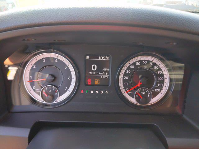 2021 Ram 1500 Classic Crew Cab 4x2, Pickup #M63662 - photo 19