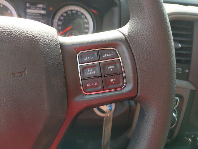 2021 Ram 1500 Classic Crew Cab 4x2, Pickup #M63666 - photo 23