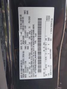 2019 Ranger SuperCrew Cab 4x2,  Pickup #M63670A - photo 34