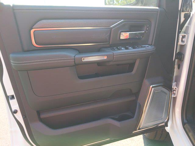 2021 Ram 3500 Mega Cab 4x4, Pickup #M70991 - photo 15