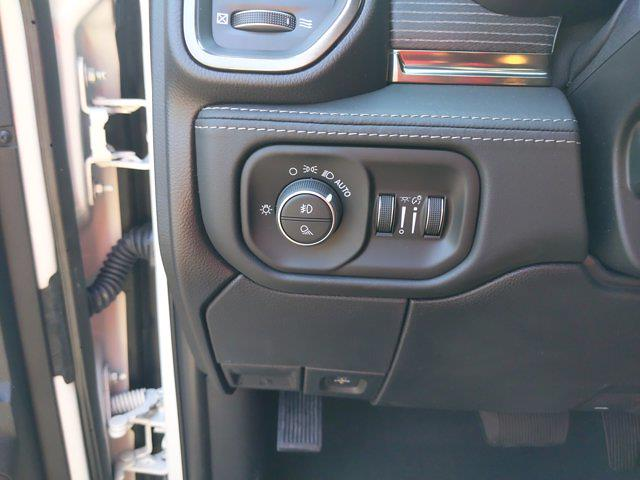 2021 Ram 3500 Mega Cab 4x4, Pickup #M70991 - photo 21
