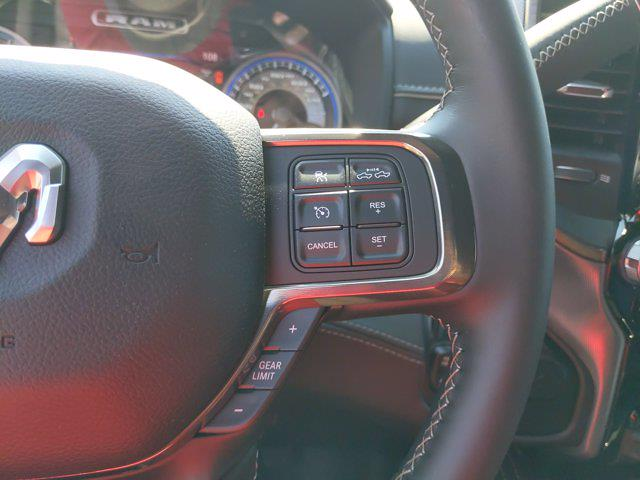 2021 Ram 3500 Mega Cab 4x4, Pickup #M70991 - photo 23